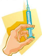 вакцинация против полиомиелита