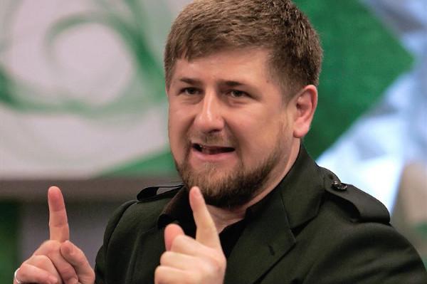 Кадыров считает конфликт по поводу границы легкоразрешимым