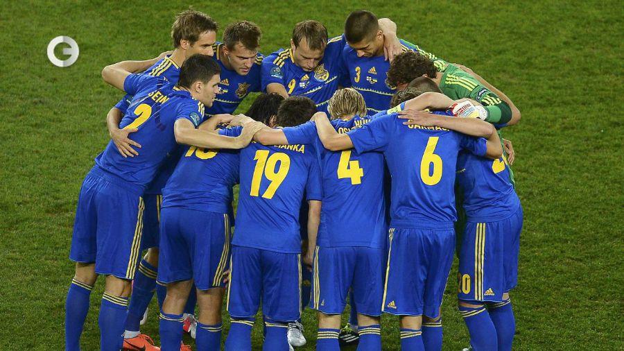 мира-2018 по футболу, в котором сборная украины одержала победу над командой турции со счетом