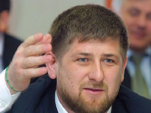 Кадыров хочет, чтобы главу Чечни выбирал народ