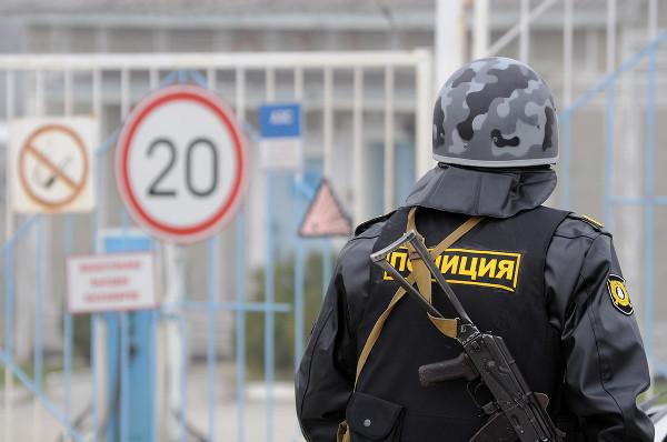 В Ингушетии застрелился командир кемеровского отряда полиции