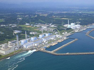 Атомная энергетика в духе камикадзе
