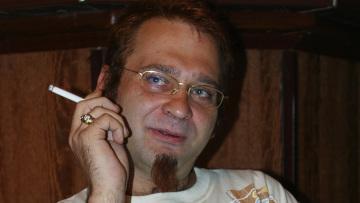 Скончался шоумен Роман Трахтенберг