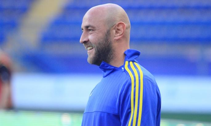 «Днепр» покинули семь футболистов