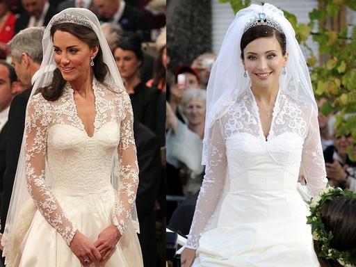 Королевская свадьба: Как Британия нарядилась к торжеству - Страница 2 955107_600_450_source