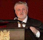 Миронов пригрозил Таллину «реальным ответом великой России»