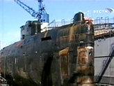 как подводные лодки поднимаются со дна