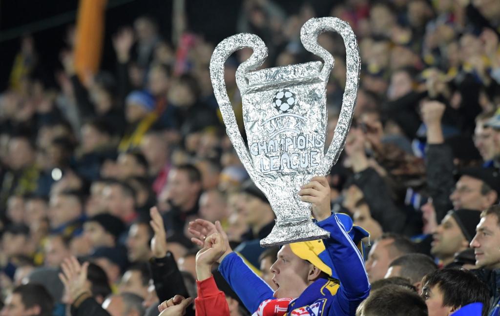 Таблица коэффициентов УЕФА. Разберись, кто ты - трус иль избранник судьбы