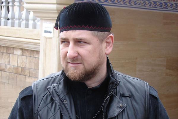 Кадыров отверг обвинения Госдепа США в нарушении религиозных свобод