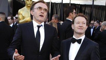 В Голливуде началась «главная ночь» года — церемония «Оскар»