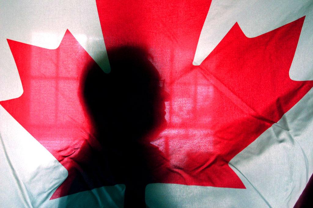 Канадские города уходят под воду: введен режим ЧС