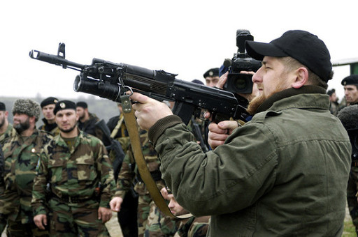Кадыров: Чечня – самое безопасное место в России
