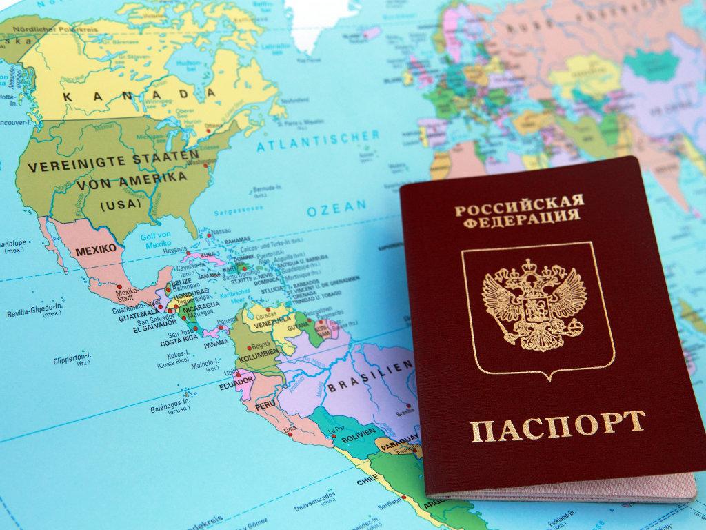 Документы, чтобы отдохнуть в Крыму с ребенком