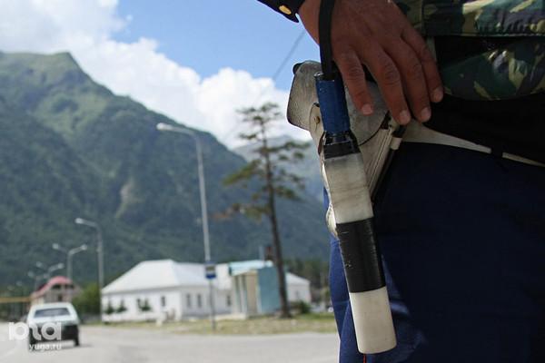На Ставрополье полицейский из Чечни пытался дать взятку инспектору ДПС