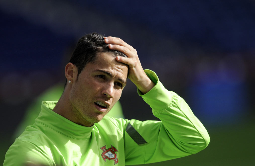 Роналду: После завершения карьеры точно не буду тренировать