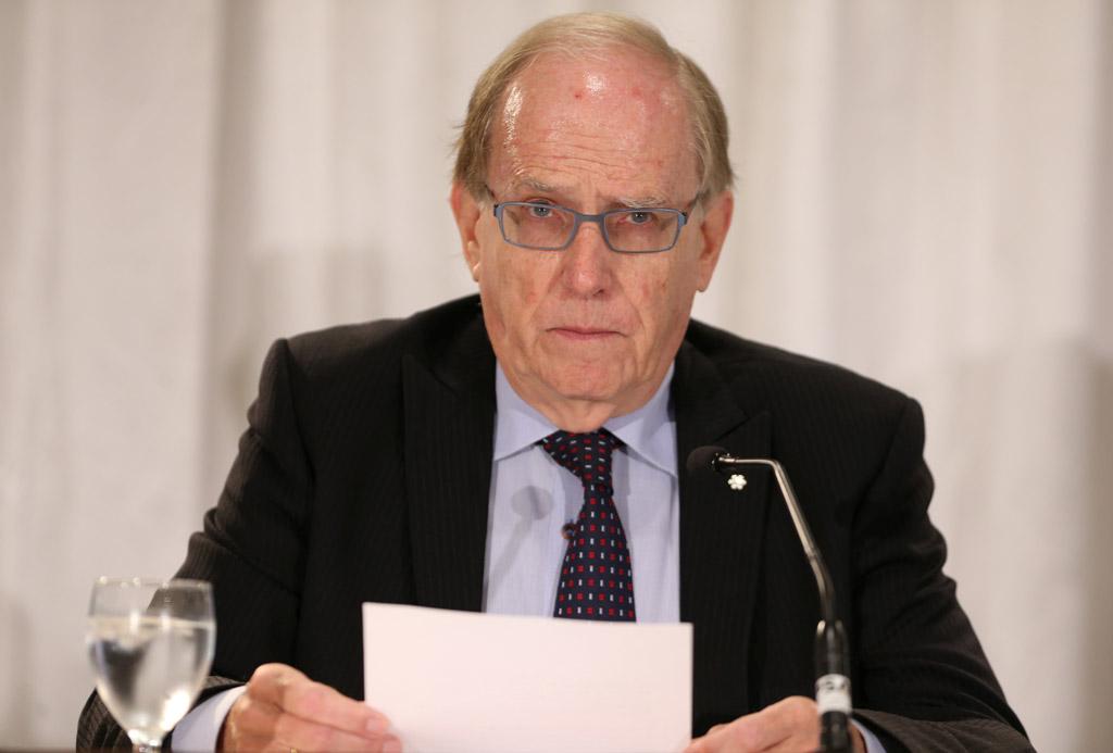 В WADA усомнились в состоятельности доклада Макларена