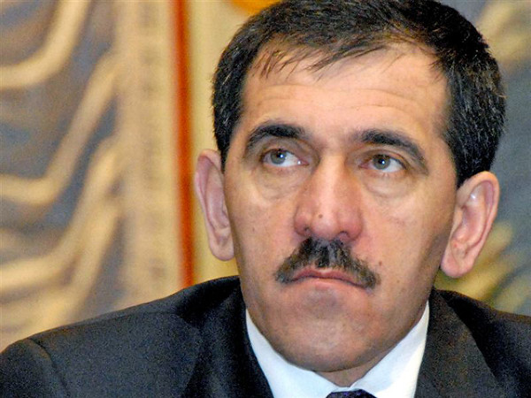 Глава Ингушетии запретил въезд в республику силовиков из Чечни