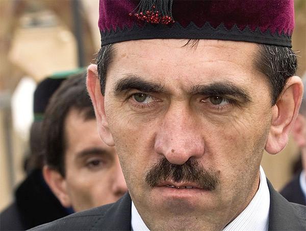 Чечня в одностороннем порядке утвердила новую границу с Ингушетией