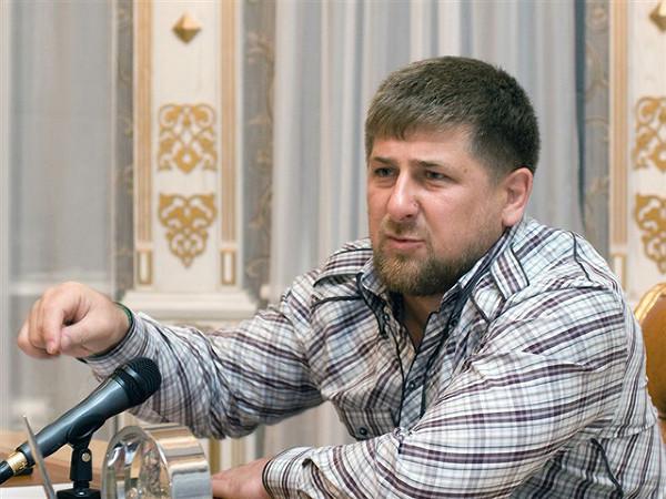 Кадыров: Уничтоженные Гакаевы даже опасней Доку Умарова