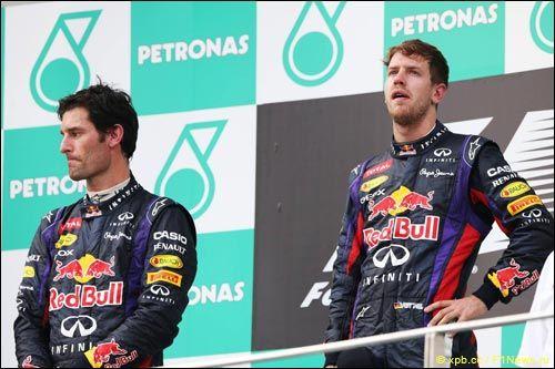 В Red Bull Racing отказались от командной фотографии