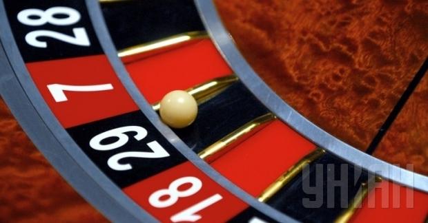 """Луценко предлагает легализовать казино в """"элитных заведениях"""""""