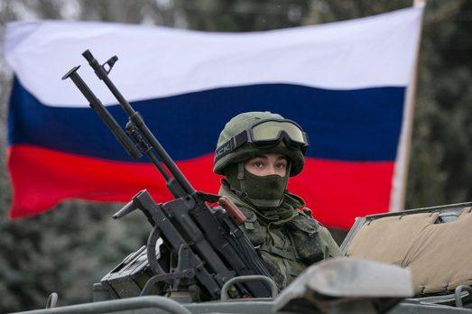 """Украина предоставит """"зеленый коридор"""" для российских военных в Приднестровье"""
