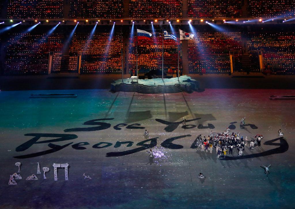 Олимпийские игры в Сочи посетили свыше 9 тысяч болельщиков США