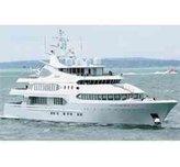 Сочинцы «увидели» яхту Абрамовича