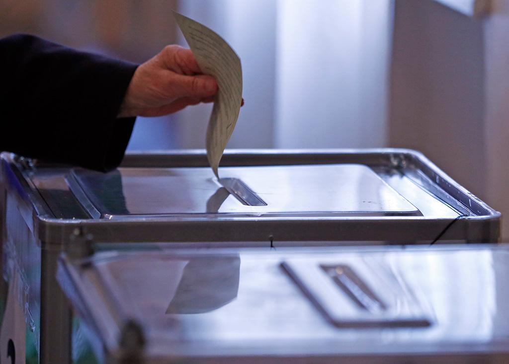 ЦИК просит в 19 раз увеличить бюджет местных выборов-2017