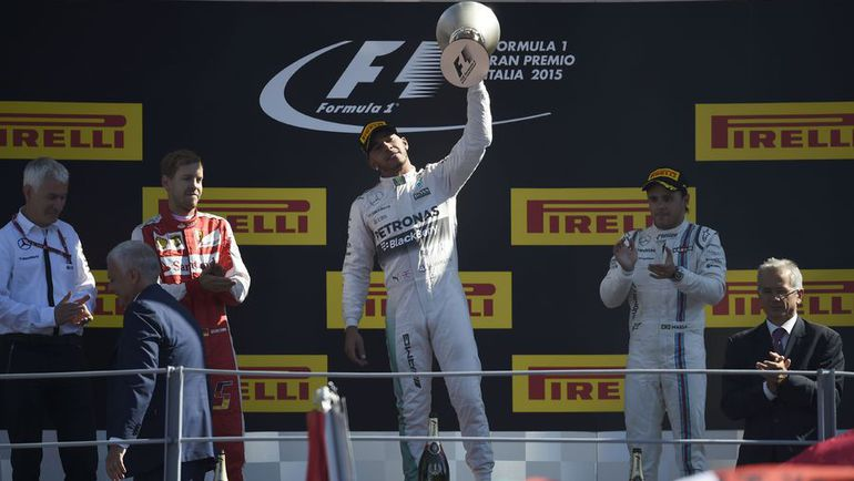 Автогонщик Масса принял решение покинуть «Формулу-1»