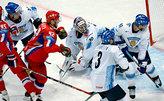 Финляндия выходит вфинал, Россия поборется забронзу
