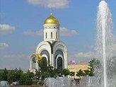Дожди вМоскве вероятны лишь завтра