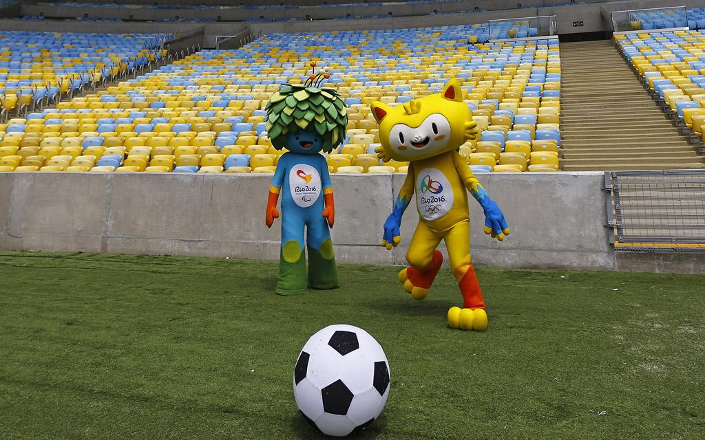 Все российские спортсмены могут не поехать на Олимпиаду в Рио
