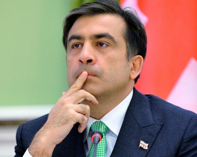 Саакашвили может возглавить новую партию уже в феврале, - нардеп