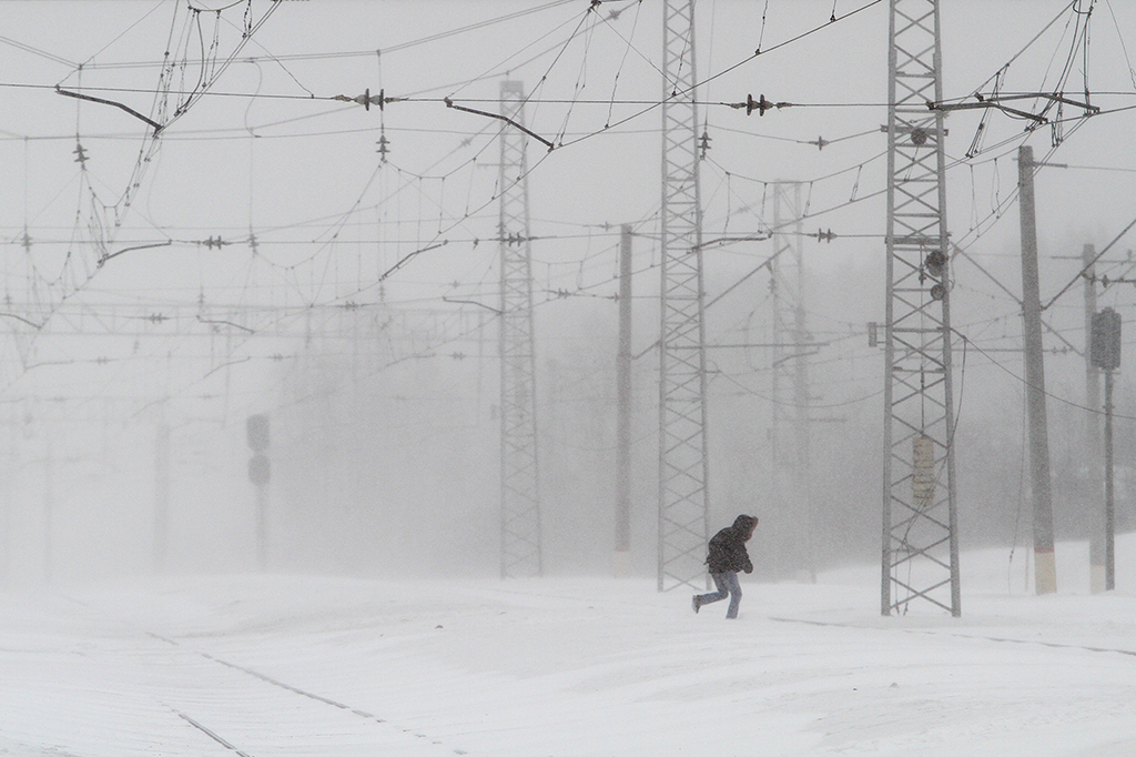 Метеорологи рассказали, какая зима ожидает россиян