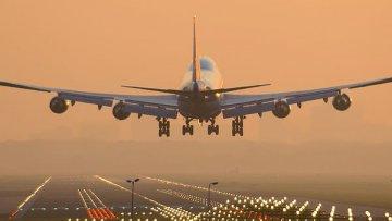 Топ-10 крупнейших авиакомпаний в небе Украины