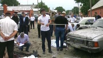 Кадыров обещает нейтрализовать боевиков, совершивших теракт в Сагопши