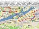 Утверждены изменения маршрутной схемы Красноярска.