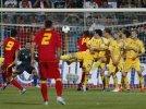 пресса о разгроме черногорской сборной