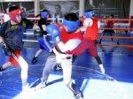 Сборная Казахстана завершает сбор во Всемирной академии бокса