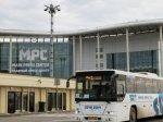 Хатт: Конвенция Спортаккорд пройдет в Сочи в главном медиацентре ОИ-2014