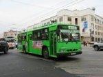 13 мая.  ВОСТОК-МЕДИА - В День поминовения в Хабаровске будут организовано движение дополнительных автобусных и...