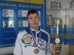 Казахстанская сборная заняла третье место по плаванию на азиатских пара играх