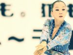 14-летняя казахстанская фигуристка Элизабет Турсынбаева выиграла турнир вИталии