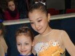 Элизабет Турсынбаева стала первой на турнире NRW Trophy в Германии