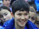 Назым Кызайбай: Буду готовиться к Олимпиаде