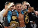 Казахстанцы в ТОП-15 рейтингов профессионального бокса