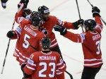 Ждем финал мечты Россия — Канада!