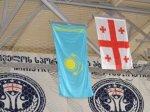 Составы сборных Грузии и Казахстана