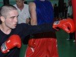 Российский боксер Айрапетян встретится с эквадорцем Пилатакси в отборе к ОИ